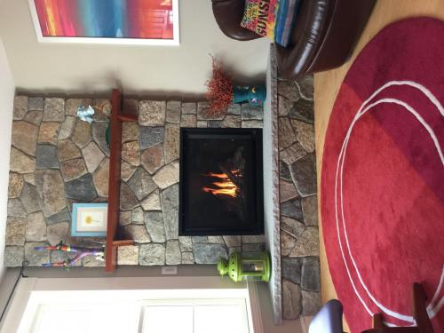 Manchester by the sea Fireplace re design