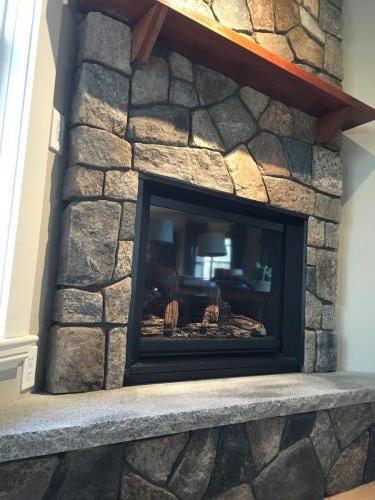 Manchester Fireplace re design